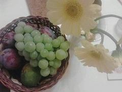 ナイアガラと黄色いガーベラ小.jpg