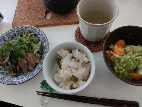 0208お昼ご飯