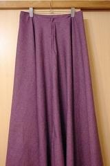 紫フレア裾上げ前小.jpg