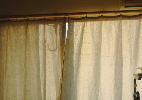 麻のカーテン.jpg