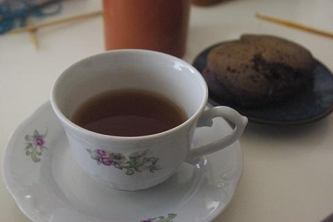 マダム紅茶
